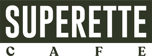 Superette Cafe logo